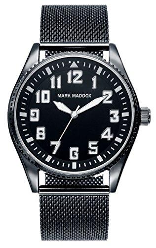RELOJ MARK MADDOX HM6010 55 HOMBRE