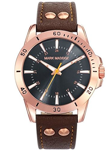 UHR MAN MARK MADDOX HC0014 57