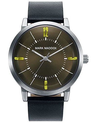 UHR MAN MARK MADDOX HC2004 65