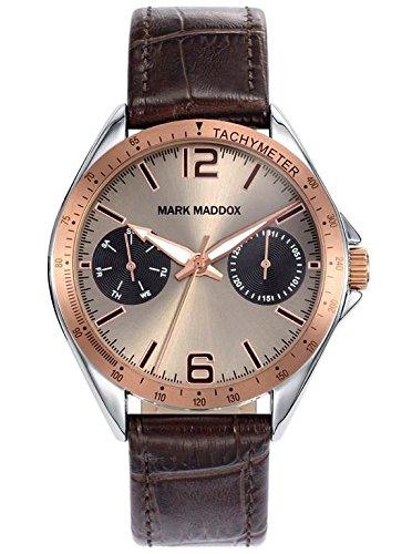 UHR MAN MARK MADDOX HC7006 45 MULTIFUNCION
