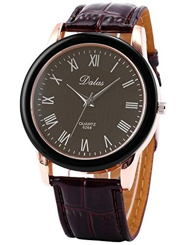 AMPM24 Dalas Fashion Trendy Quarzuhr Armbanduhr Herrenuhr Damenuhr Jungen Uhr WAA453