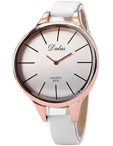 Dalas Fashion Trendy Quarzuhr Armbanduhr Herrenuhr Damenuhr Jungen Uhr WAA440