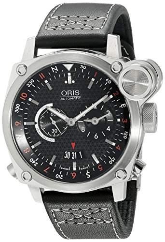 Oris Aviation BC 4 Flight Timer 01 690 7615 4154-Set LS