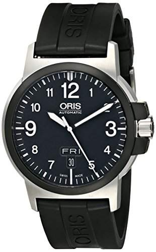 ORIS BC3 ADVANCED DAY DATE MENS AUTOMATIC UHR 01 735 7641 4364 07 4 22 05