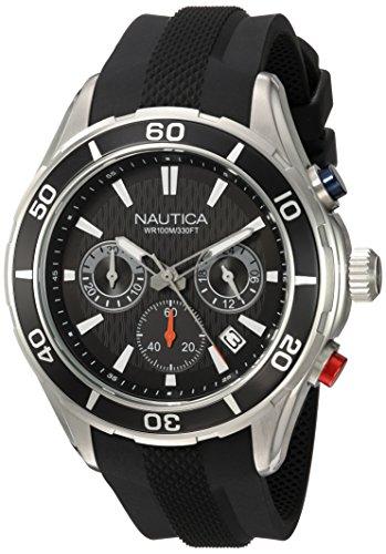 Uhr Chronograph Herren Nautica Casual Cod nad15522g