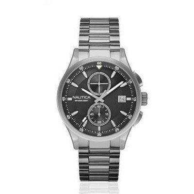 Uhr Chronograph Herren Nautica Casual Cod nad19561g