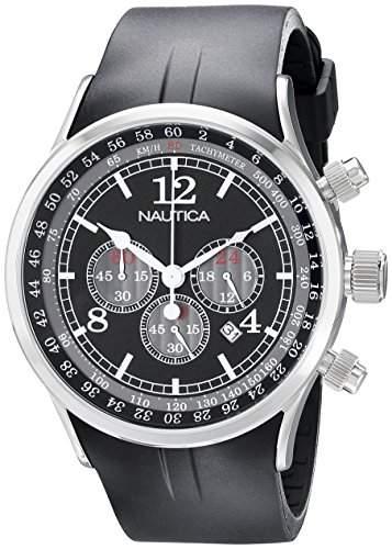 Nautica N13530G Herren Uhr