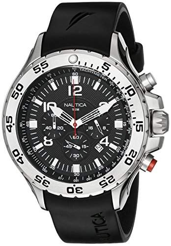 Nautica N14536G Herren Uhr