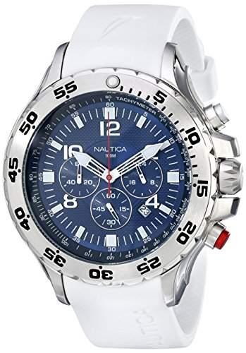 Nautica N14537G Herren Uhr