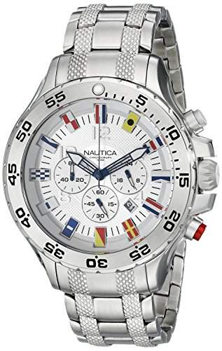 Nautica N20503G Herren Uhr