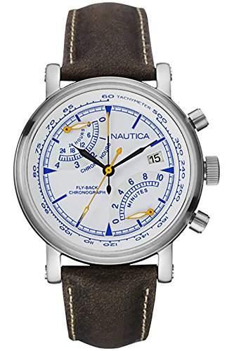 Nautica Herren Uhren NAI17505G