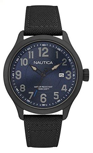 Nautica BFC Chrono nai11515g Armbanduhr Herren