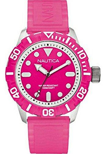 Damen Armbanduhr NAUTICA mod A09607G