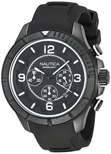 Nautica NST 450 Chronograph NAI19529G