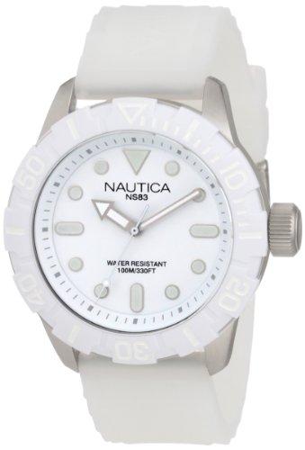Nautica N09603G Herren Uhr