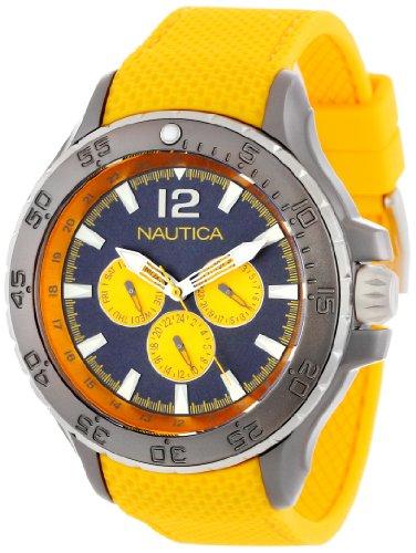 Nautica N18675G Herren Uhr