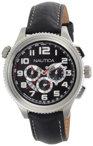 Nautica N25012G Herren Uhr