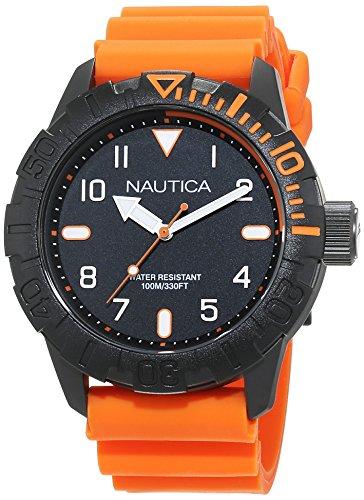 Nautica Herren Armbanduhr NAD10082G