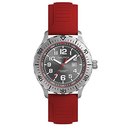Nautica Herren Armbanduhr NAD12536G