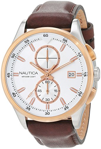 Nautica NAD17525G