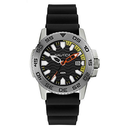 Nautica NAI12526G NSR 20 Herren Uhr