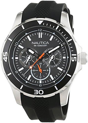 Nautica Herren Armbanduhr NAI13523G