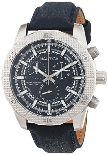 Nautica Herren Armbanduhr NAI16526G