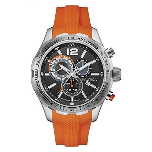 Nautica NWS 01 nai15510g Armbanduhr Herren