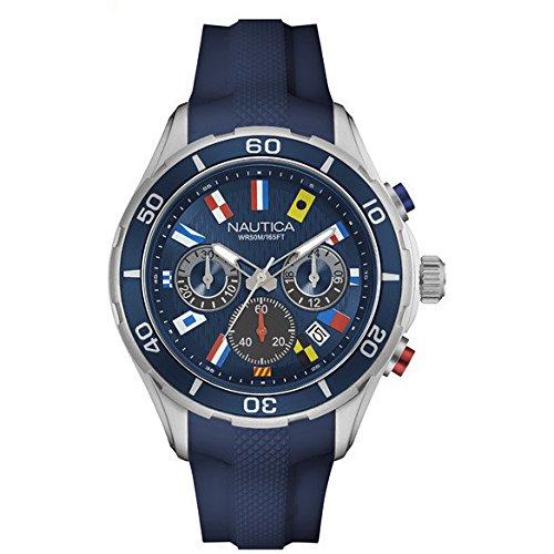 Uhr Nautica nad12004g