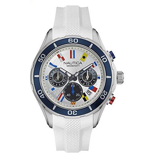 Uhr Nautica nad12005g
