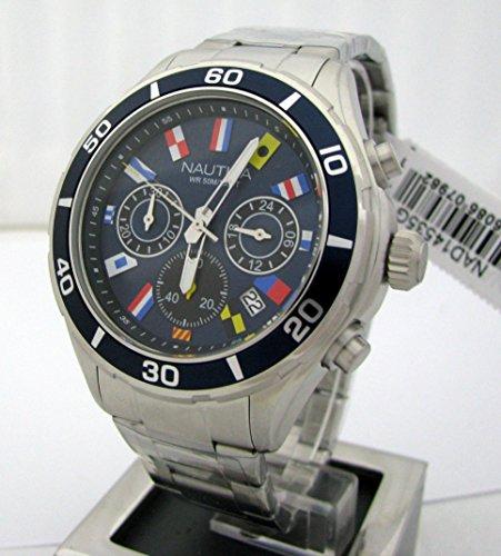 Uhr Nautica nad14535g