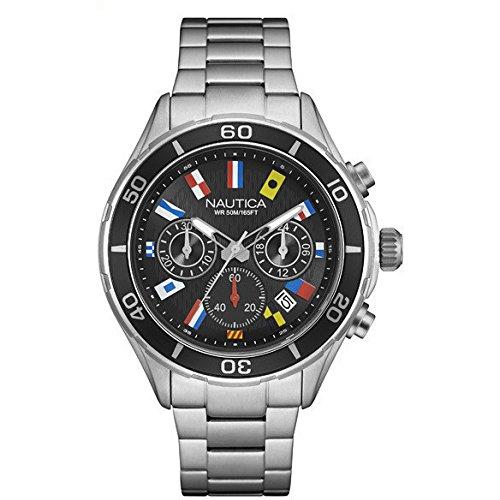 Uhr Nautica nad14536g