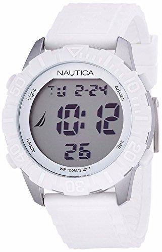 Unisex Armbanduhr NAUTICA a09926g Chronograph