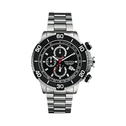 ORIGINAL NAUTICA Uhren NST 500 Herren A21525G