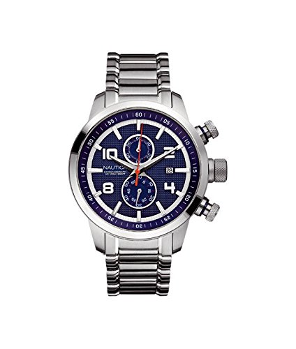 Orologio Nautica NCT 400 Chrono a22550g