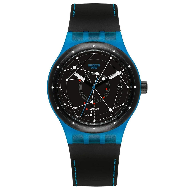 Swatch SISTEM BLUE SUTS401