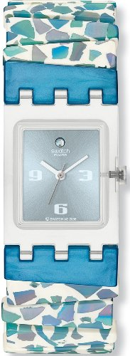 Swatch Edge Of Adventure Crushed Ice Small Subk141B