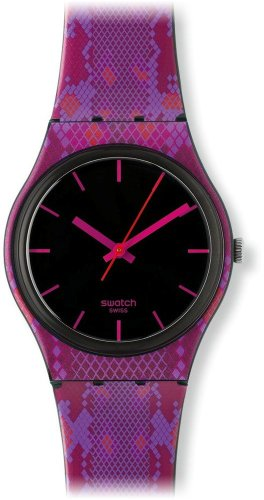Swatch Snaky Pink GB255