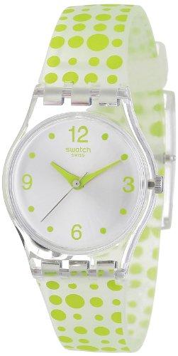 Swatch Lifestyle Green Darling LK315