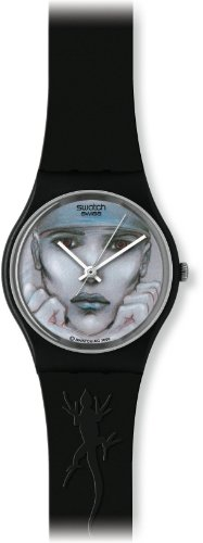 Swatch Too Many Memories GZ217