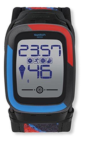 Swatch Funkzero L SUVB101A