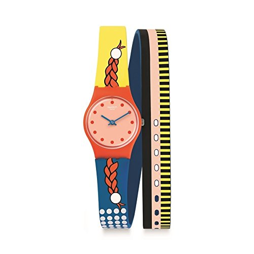 Swatch Jolies Couettes LO110