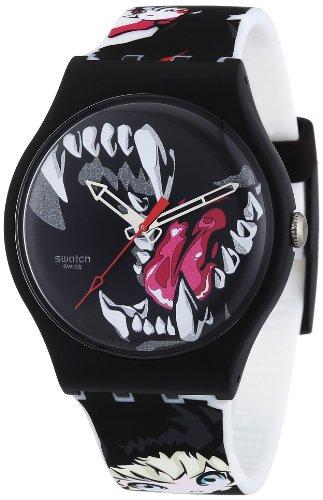 Swatch Jungen Uhren Windy Bunny SUOZ112