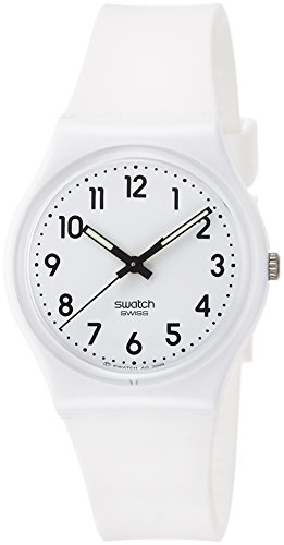 Swatch Just White Soft GW151O