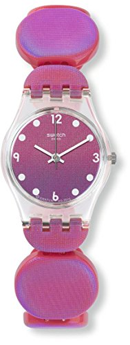 Swatch Moving Pink L LK357A