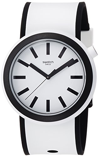 Swatch Unisex Armbanduhr PNW100