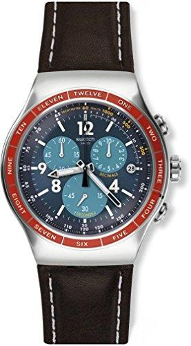 Swatch Recoleta Chronograph YOS454