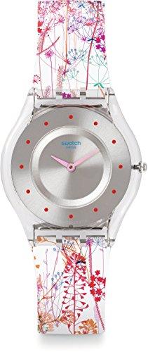 Swatch Damen Armbanduhr SFE102