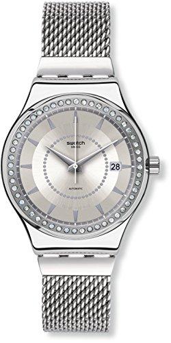 Swatch Sistem Stalac S Damen Automatikuhr YIS406GB