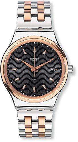 Swatch Sistem51 Irony Automatikuhr Sistem Tux YIS405G